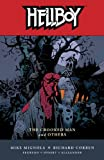 img - for Hellboy Volume 10: The Crooked Man and Others book / textbook / text book