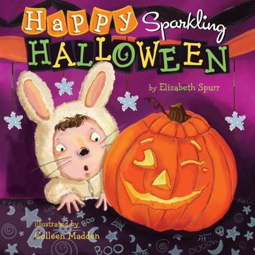 Happy Sparkling Halloween (Sparkling Stories)