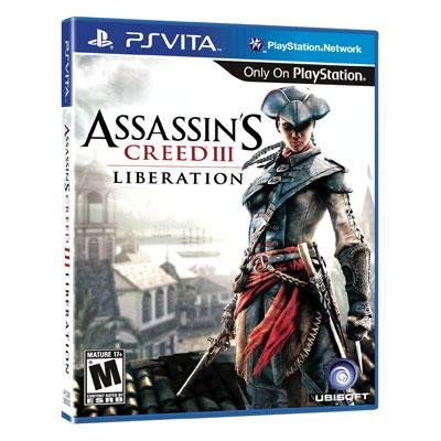 Assassin's Creed 3 Liberation (Assassin Creed 3 Liberation compare prices)