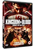Kingdom of Blood: Legend of the Red Eagle [DVD]
