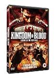 Kingdom of Blood: Legend of the Red Eagle [DVD]
