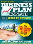 Business Plan Template for a Startup...