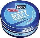 VO5 Extreme Style Matt Clay - 75 ml
