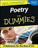 img - for Poetry For Dummies book / textbook / text book