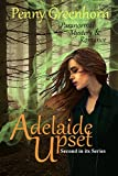 Adelaide Upset (Empath Series Book 2)