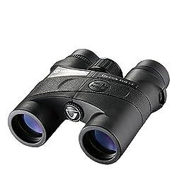 Vanguard Orros 8320 8 x 32 Waterproof/Fogproof Binocular (Black)