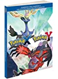Pokemon X and Pokemon Y: The Official Kalos Region Guidebook