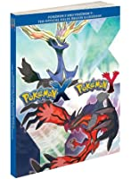 Pokemon X and Pokemon Y: The Official Kalos Region Guidebook