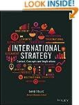 International Strategy: Context, Conc...