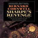 Sharpe's Revenge: Book XIX of the Sharpe Series Audiobook by Bernard Cornwell Narrated by Frederick Davidson
