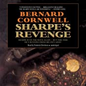 Sharpe's Revenge: Book XIX of the Sharpe Series | Bernard Cornwell