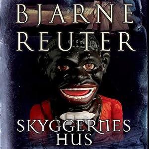 Skyggernes Hus [Subtle House] Audiobook