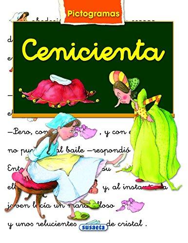 Cenicienta (Pictogramas)