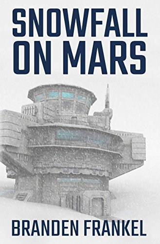 Twenty years ago, life on Earth was annihilated. Now, the few remaining colonists on Mars scratch out their living…  Snowfall On Mars by Branden Frankel  *Plus, 3 free bestselling Kindle titles*