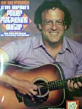 img - for Mel Bay Presents Steve Kaufman's Power Flatpicking Guitar: Gain Speed and Master the Flatpicking Fingerboard book / textbook / text book