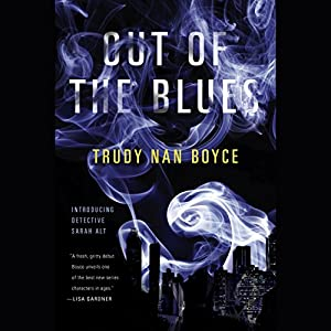 Out of the Blues Audiobook