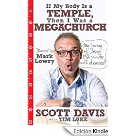 If My Body Is a Temple, Then I Was a Megachurch (English Edition)