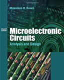 img - for Microelectronic Circuits: Analysis & Design book / textbook / text book