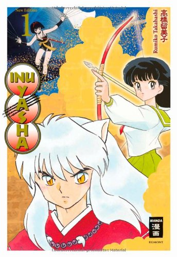 Inu Yasha New Edition, Band 1