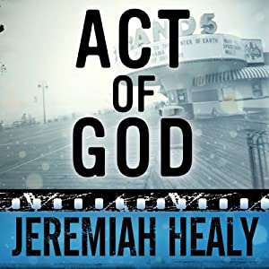Act of God Audiobook
