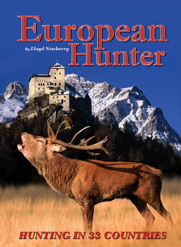 European Hunter: Hunting In 33 Countries