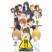WORKING!!! SP(完全生産限定版)(Blu-ray Disc)