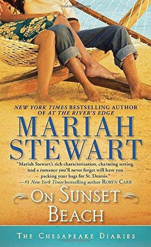 Image of On Sunset Beach: The Chesapeake Diaries