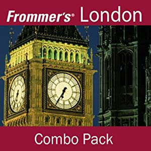 Frommer's London Combo Pack: Best of London & Soho Walking Tour | [Alexis Lipsitz Flippin]