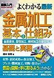図解入門 よくわかる最新金属加工の基本と仕組み—金属素材、塑性加工、機械加工の基礎知識 (How‐nual Visual Guide Book)