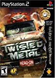 51iV5LbP8wL. SL160  Twisted Metal: Head On, Extra Twisted Edition