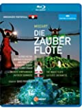 Magic Flute [Blu-ray] [Import]