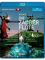 Magic Flute [Blu-ray]
