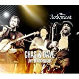 Live At Rockpalast (CD & DVD Set) (NTSC Region 0 DVD)