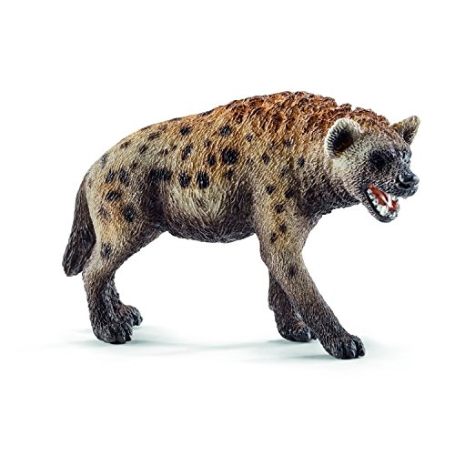 Schleich Hyena Replica Figure