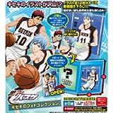 フォトコレクションアルバム 黒子のバスケ キセキのフォトコレクション BOX