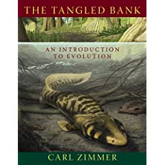 The Tangled Bank: An Introduction to Evolution (Hardcover)