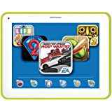 Tabeo E2 8 Inch Kids Tablet- Silver