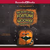 img - for The Secret of the Fortune Wookiee: An Origami Yoda Book book / textbook / text book
