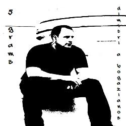 Dimitri A. Bogazianos