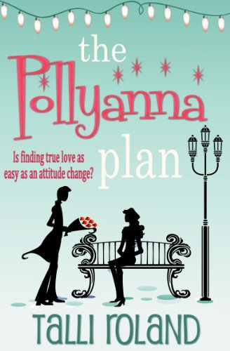 The Pollyanna Plan cover