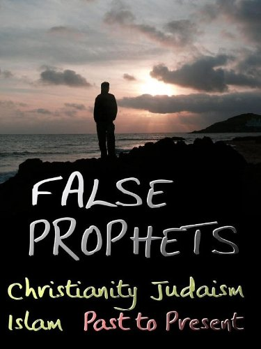 Susan Lloyd - False Prophets - Past and Present (Annotated & Illustrated) (English Edition)