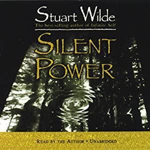 Silent Power Audiobook