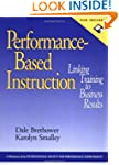 Performance-Based Instruction, includ...