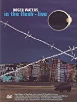 Roger Waters: In The Flesh - Live [DVD] [2002]