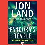 Pandora's Temple | Jon Land