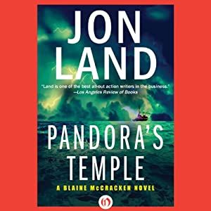 Pandora's Temple | [Jon Land]