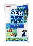 ジェックス 人工海水シーウォーター 25 用