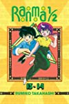 Ranma 1/2 (2-in-1 Edition), Vol. 7: I...