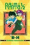 Ranma 1/2 (2-in-1 Edition), Vol. 7: I...