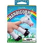 Handicorn - Unicorn Finger Puppets fr...